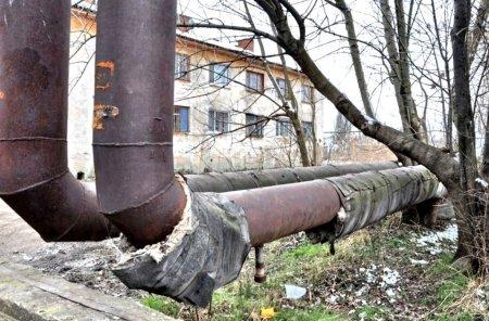 Защита трубопроводов от повреждения изоляции
